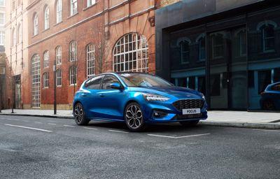Ford Focus w atrakcyjnych cenach!