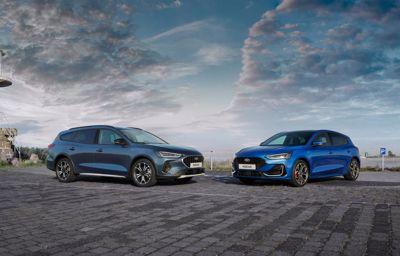 Ford Focus zdefiniowany na nowo
