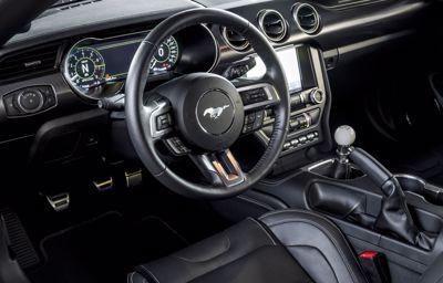 Ford Mustang drugi raz z rzędu został najlepiej sprzedającym się autem sportowym na świecie.