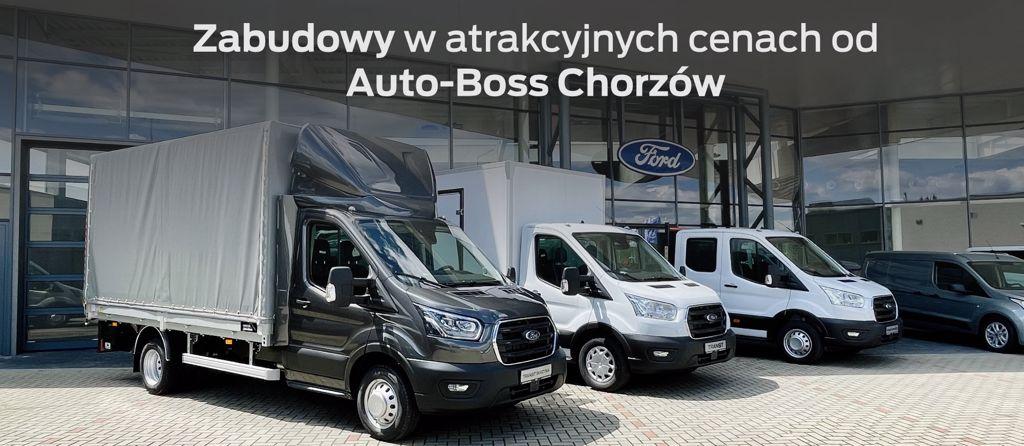 Nadwozia | Auto-Boss Chorzów