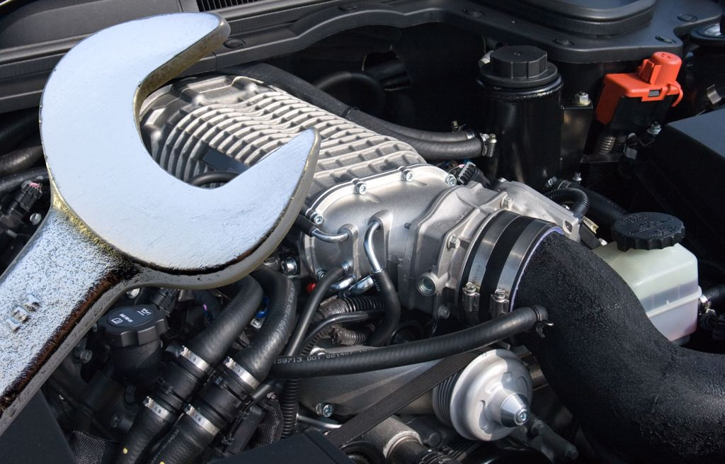Ford akcesoria