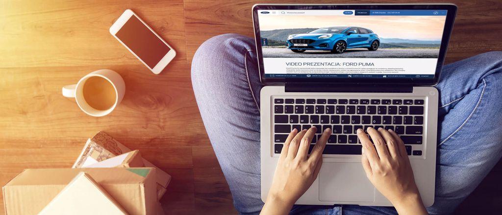 Ford Video Prezentacje (Auto-Boss)