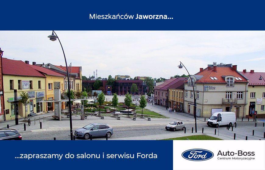 Ford jaworzno