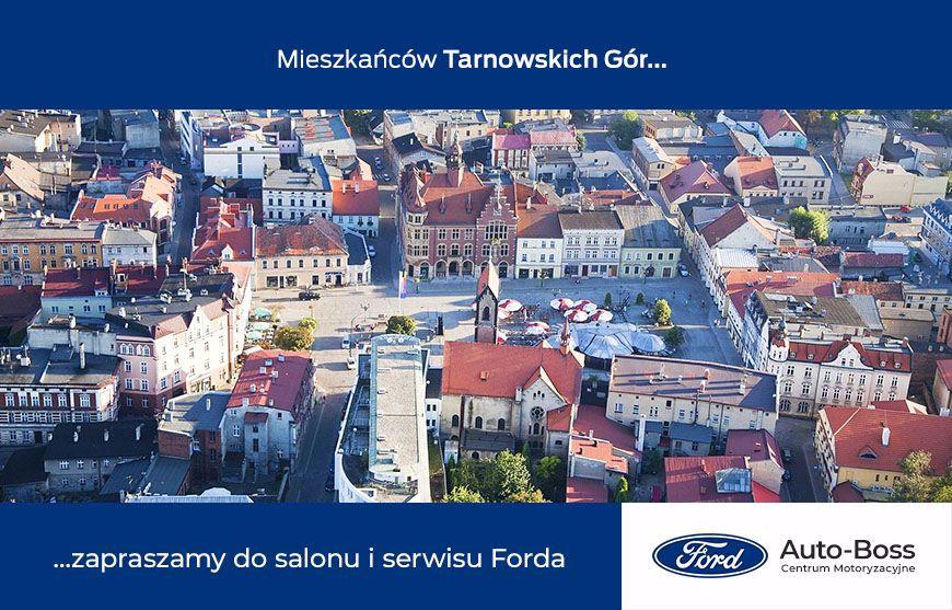 Ford Tarnowskie Góry
