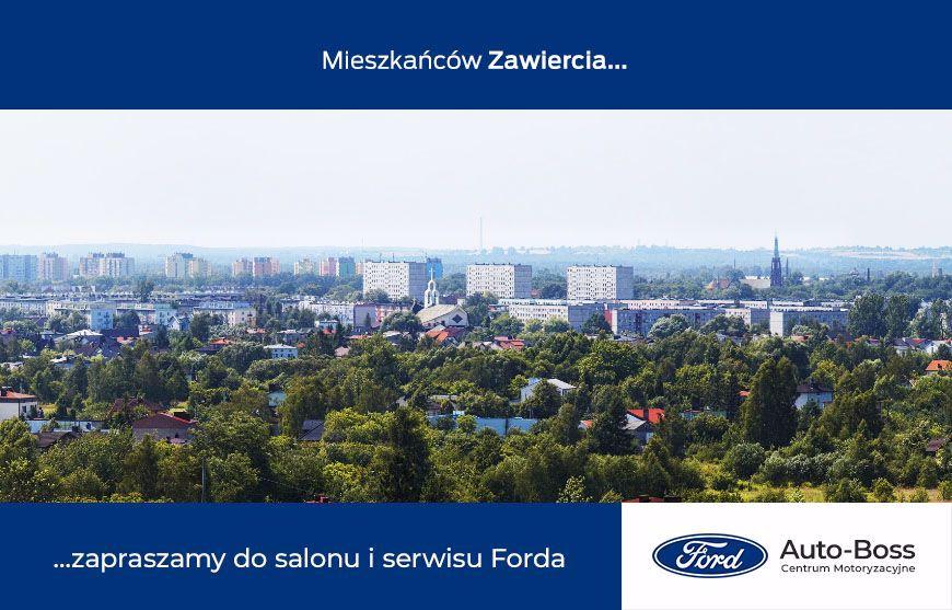Ford Zawiercie