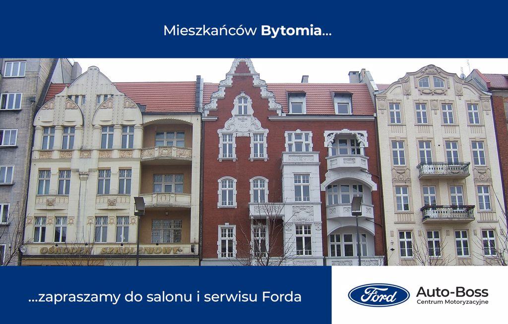 salon i serwis Ford Bytom