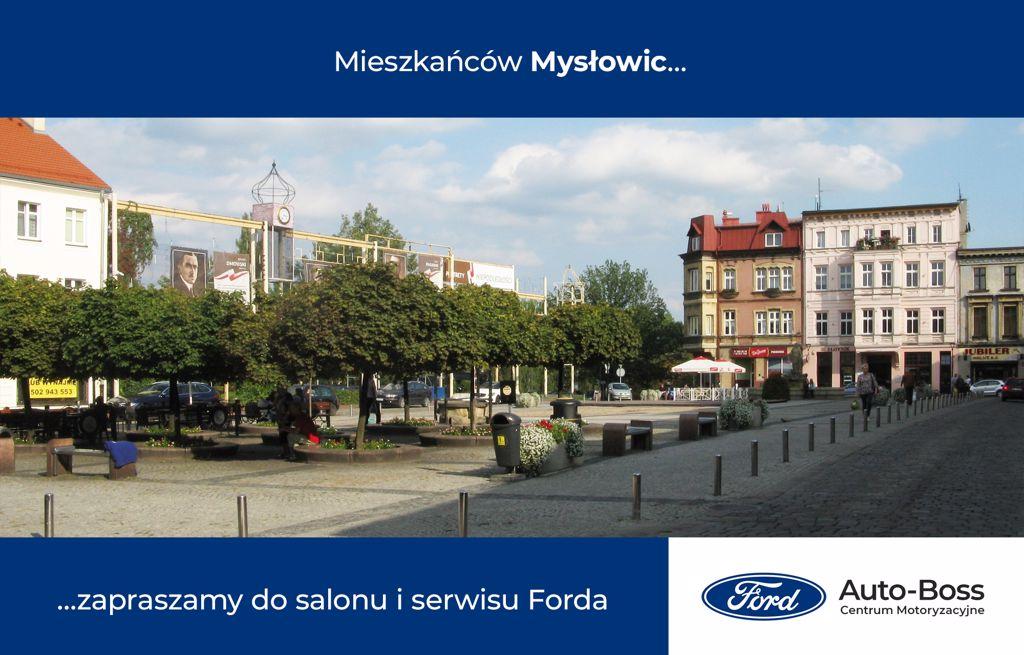 ford mysłowice