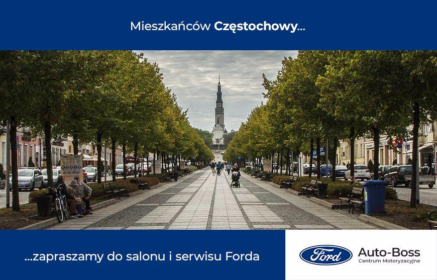 Ford Częstochowa