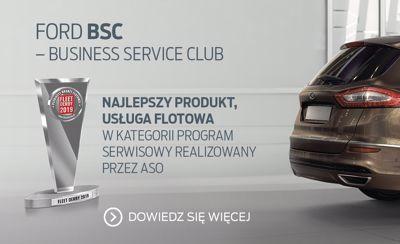 BUSINESS SERVICE CLUB Usługa flotowa