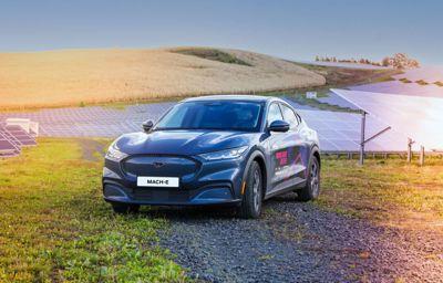 Ford Polska wspiera inicjatywę Polskiej Izby Rozwoju Elektromobilności