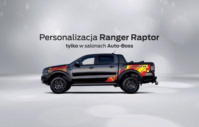 Personalizacja RANGER RAPTOR
