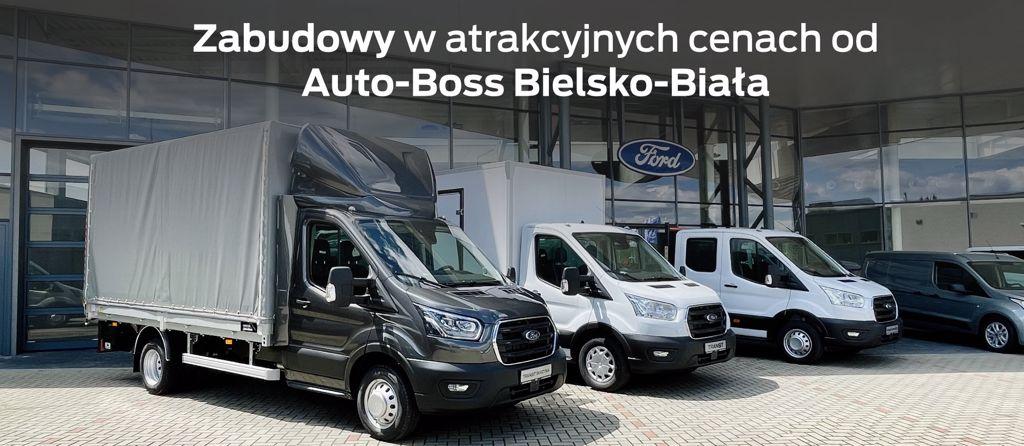 Nadwozia | Auto-Boss Bielsko-Biała