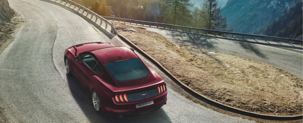 leasing ford mustang