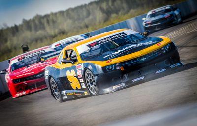 FordStore BilMånsson och Bryntesson Motorsport förlänger samarbete