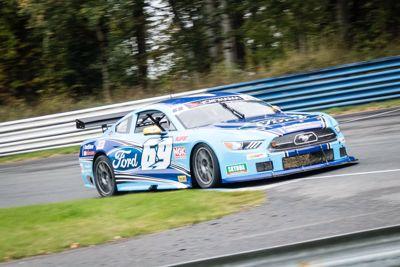 Fortsatt satsning på V8 Thunder Cars tillsammans med Bryntesson Motorsport