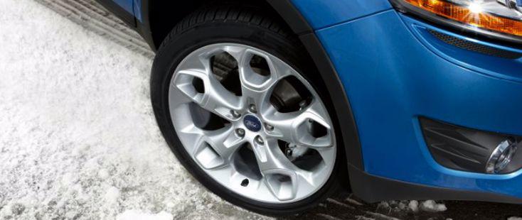 Gör din bil redo för vintern
