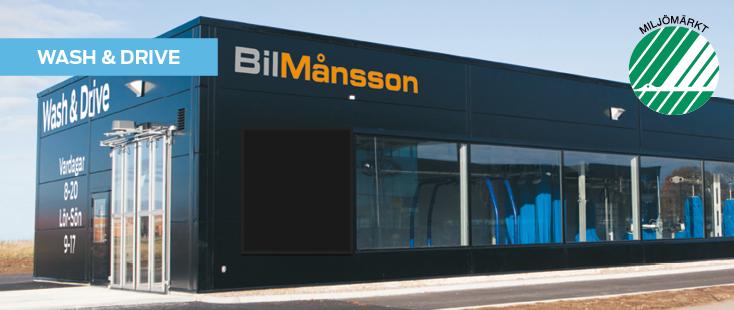Wash&Drive-Bilmansson-i-Halmstad-Biltvätt