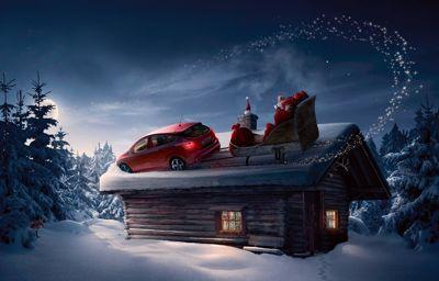 Öppettider - Jul & Nyår