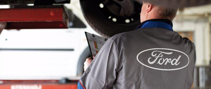 Anmärkning hos Bilprovningen - Vi släcker dina 2:or