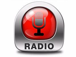 Dags för oss att börja med radioreklam