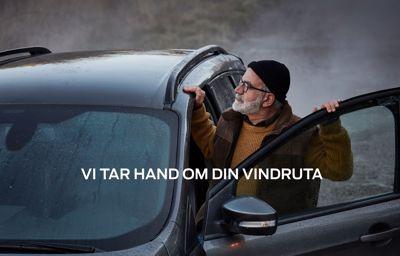 VI TAR HAND OM DIN VINDRUTA