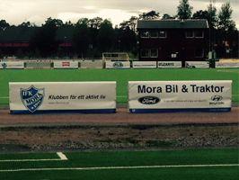 Sponsor till IFK Mora