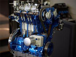 EcoBoost bästa motorn igen