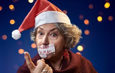 Undvik släktingarnas tjat under julhelgen med hjälp av ljudreducerande teknologi