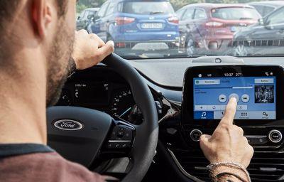 Ford presenterar hur musiklyssnande i bilen påverkar oss – rock och pop populärast