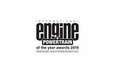 Fords populära EcoBoost-motor vinner sin elfte Årets motor-titel