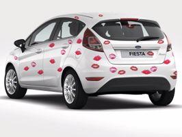 Ford Fiesta nr 1 i Europa under första halvåret 2015