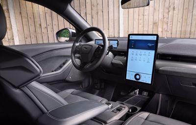 Ford öppnar orderböckerna för Mustang Mach-E GT – toppversionen av den populära elbilen