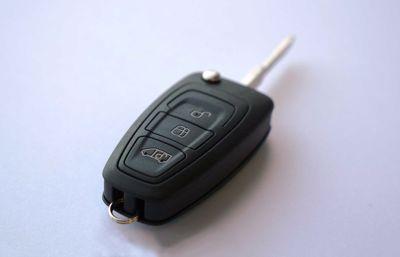 Ford lanserar slittålig transportbilnyckel som matchar hantverkares vardag