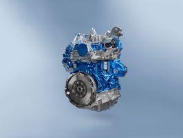 Fords nya EcoBlue-motor ritar om kartan för dieslar – debuterar i nya Ford Transit