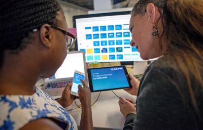 Ford investerar 1,5 miljarder i IT-bolag med visionen att bli världsledande på mobilitet