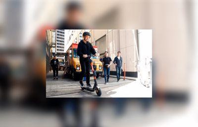 Fordägda elsparkcykelföretaget Spin skalar upp sin verksamhet i Europa