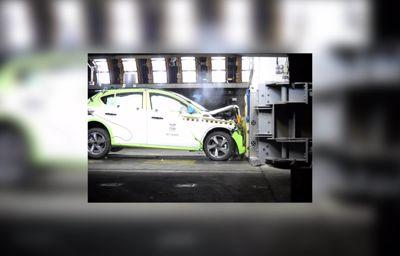 Avancerad teknik och ingenjörskonst gör nya Ford Focus till ett av företagets säkraste bilar