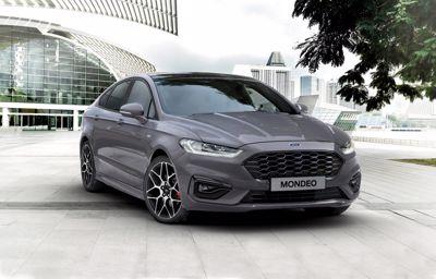 Ford presenterar Fiesta och Focus som EcoBoost-hybrider under Go Further-event