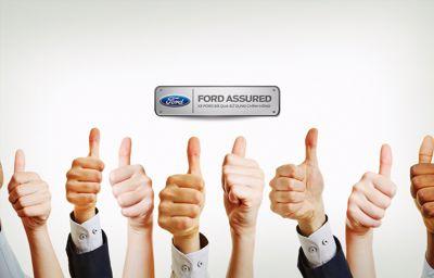 Mục đích của Ford Assured.