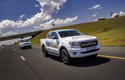 Wesbank Fuel Economy Tour