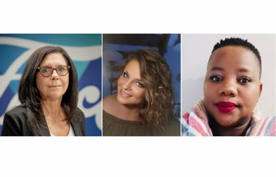 Ford South Africa Honors Women in Motoring
