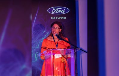 Ford Donates R2.5-million to National Institute for Occupational Health to Bolster COVID-19 Surveillance System