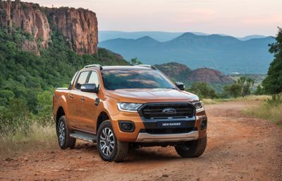 South African-built Ford Ranger Awarded CAR Top 12 Best Buys Title for 10th Consecutive Year