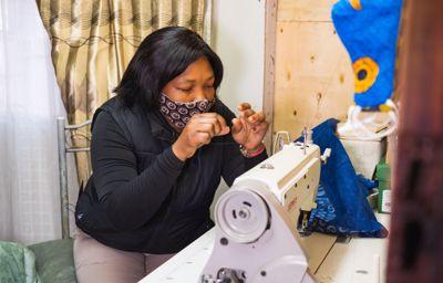 Empowering Women Through Skills Development