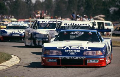 Key Motorsport Moments