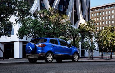 EcoSport Ambiente Auto