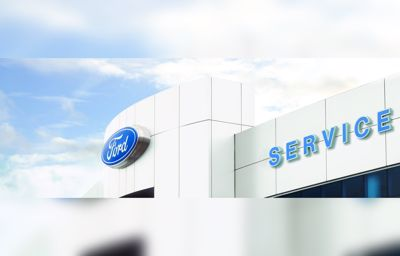 Ford Extends Service Plans