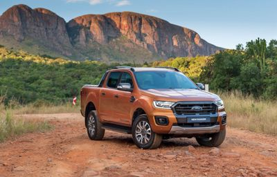 Ford Credit Ranger Special Payment Packages