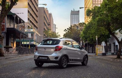 Ford Credit Figo Special Payment Packages