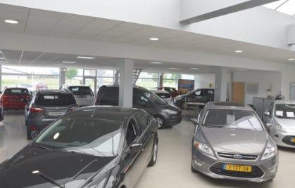Auto Bolhuis Delfzijl